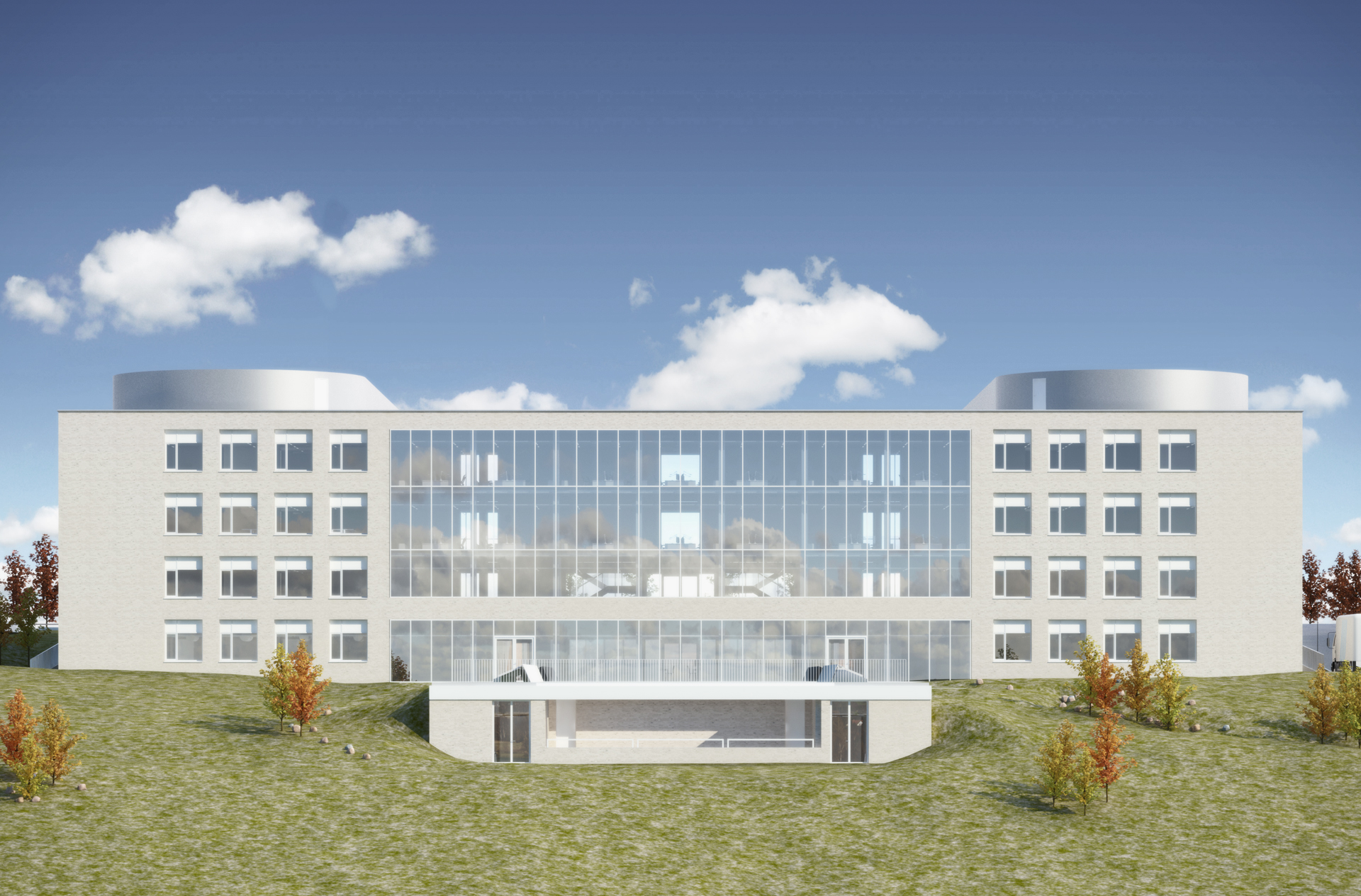 Diabetes Research Facility