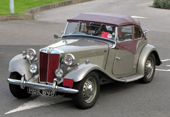 mg td search gallery - photo #5