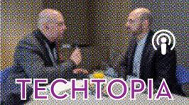 Techtopia #134, teaser, Olivier Bousquet, lead, Deep Learning team, Google, Zürich