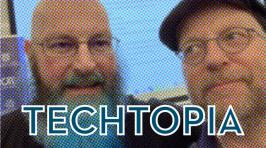 Techtopia #139, Blåskæg, Chris Roberts