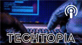 Techtopia #87 hackere it-sikkerhed