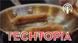 Techtopia #165, kunstig kød, New Age Meats
