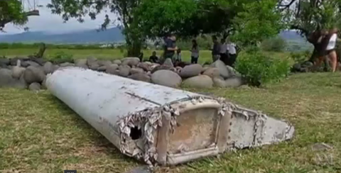 mh370 malaysia airlines