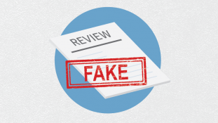 Peer review fake