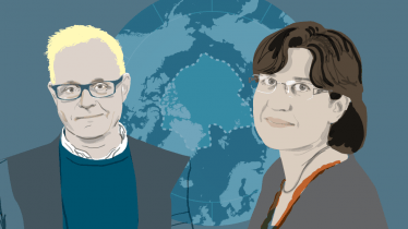 ipcc forskere interview tegning