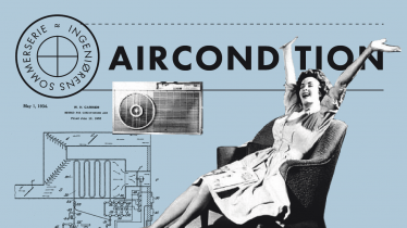 Sommerserie aircondition