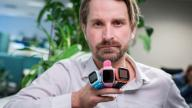 Børne-smartwatches kan let hackes