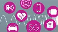 5G mobiltelefoni data GRAFIK
