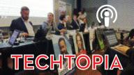 Techtopia #106: IT-valgmøde #1: Drop sessionslogning