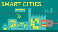 smart city cities
