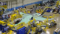 Fort Worth, Lockheed, F-35