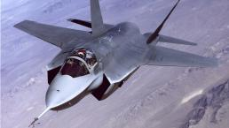 kampfly JSF joint strike fighter