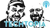 Techtopia #110: Science fiction design