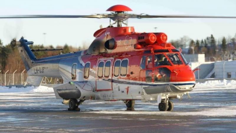 super puma, helikopter, airbus