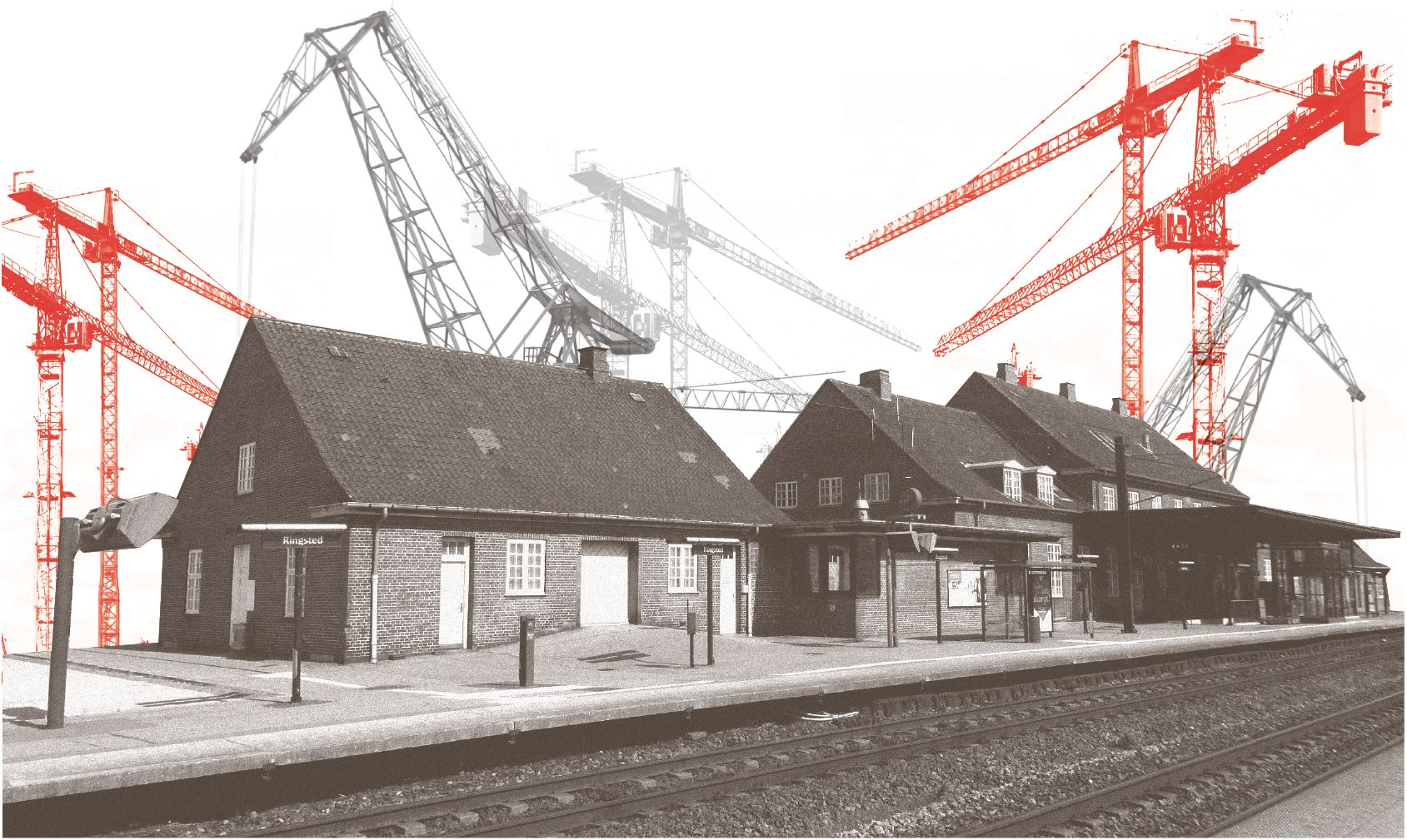 Ringsted Station