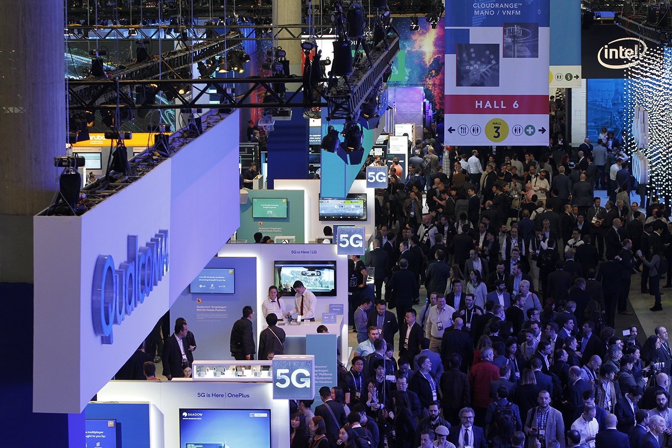 GSMA, Mobile World Congress